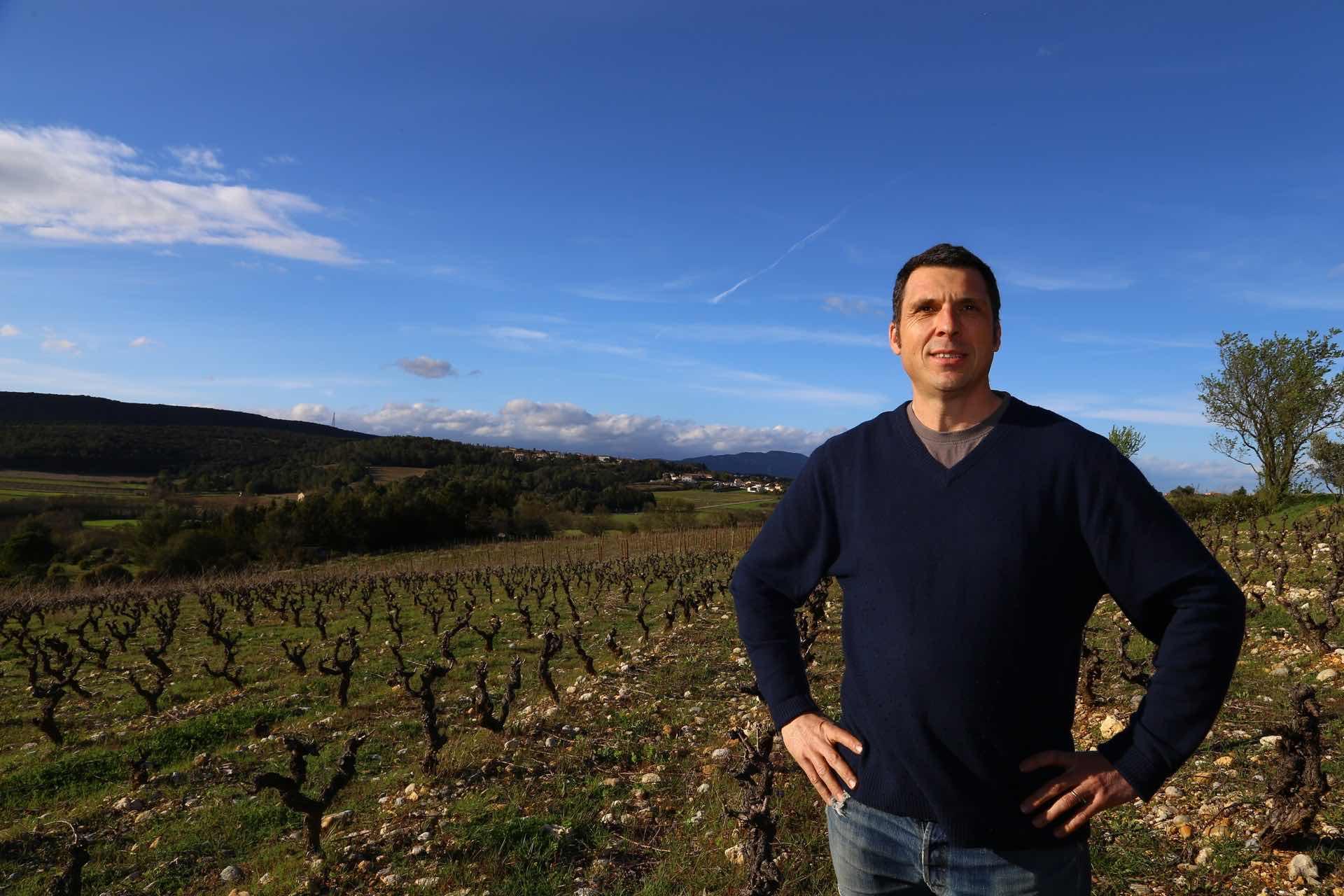 Domaine du Chemin des Rêves - アペロ ワインバー オーガニックワインxフランス家庭料理 - 東京都港区南青山3-4-6 / apéro WINEBAR - vins et petits plats français