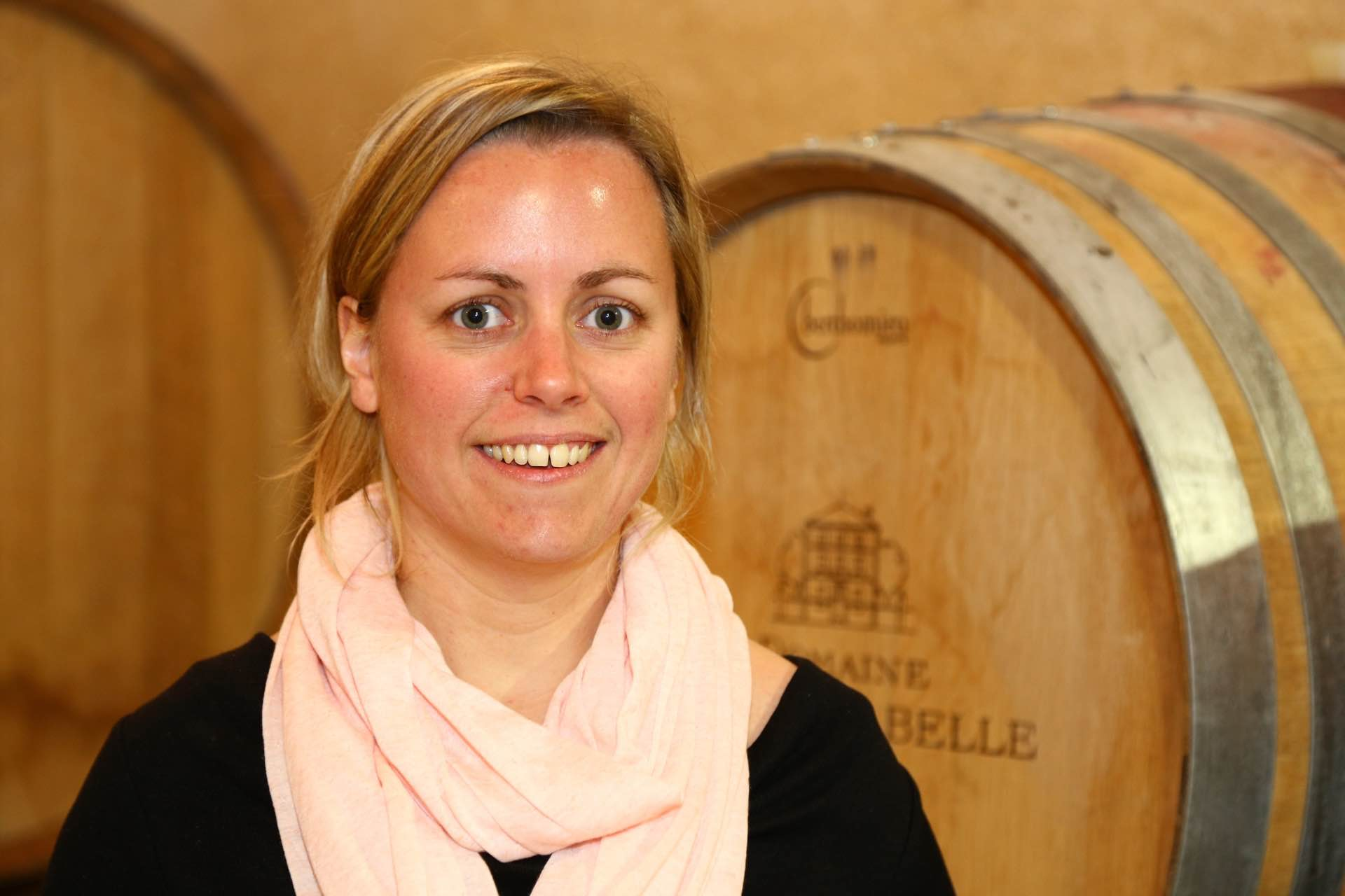 Domaine La Croix Belle - アペロ ワインバー / apéro WINEBAR - vins et petits plats français - Minami Aoyama Tokyo