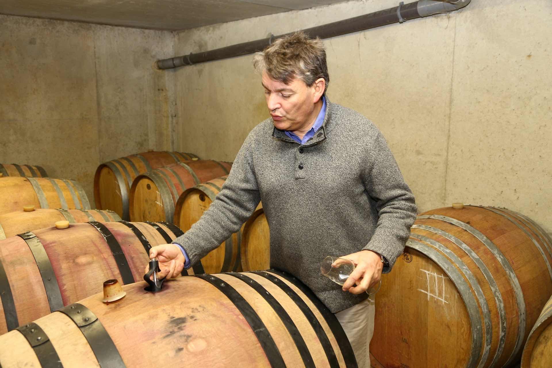 Domaine Guy Farge - アペロ ワインバー / apéro WINEBAR - vins et petits plats français - Minami Aoyama Tokyo