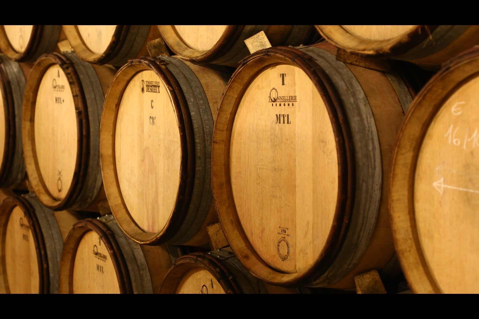 Domaine Laurent Combier - アペロ ワインバー / apéro WINEBAR - vins et petits plats français - Minami Aoyama Tokyo