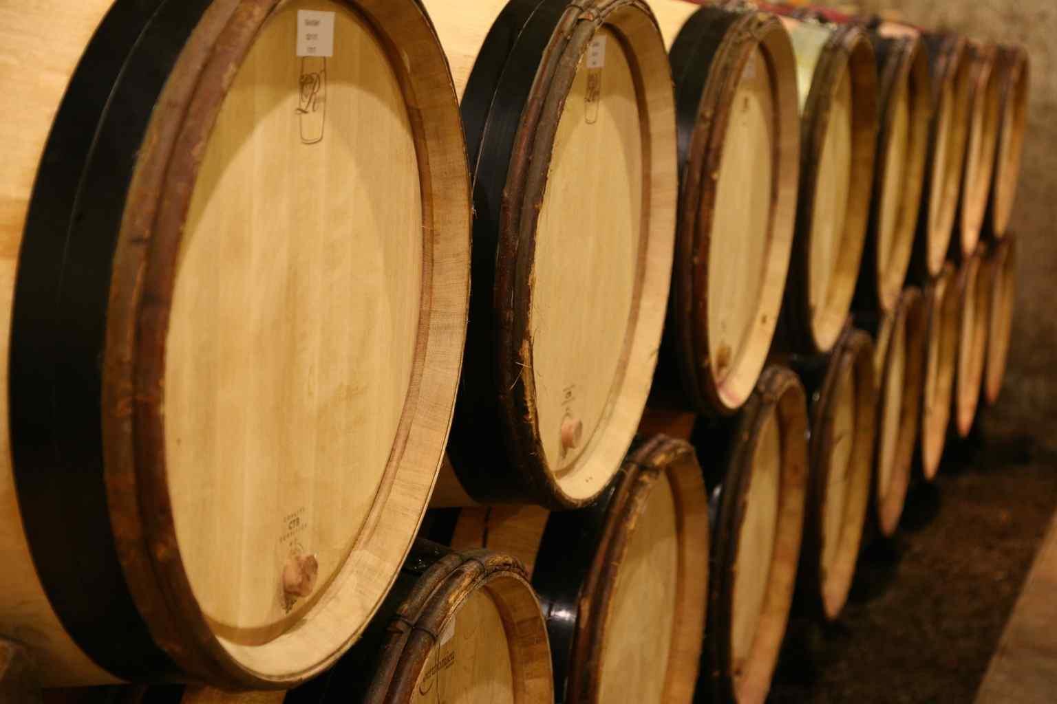 Domaine du Prieuré - アペロ ワインバー / apéro WINEBAR - vins et petits plats français - Minami Aoyama Tokyo