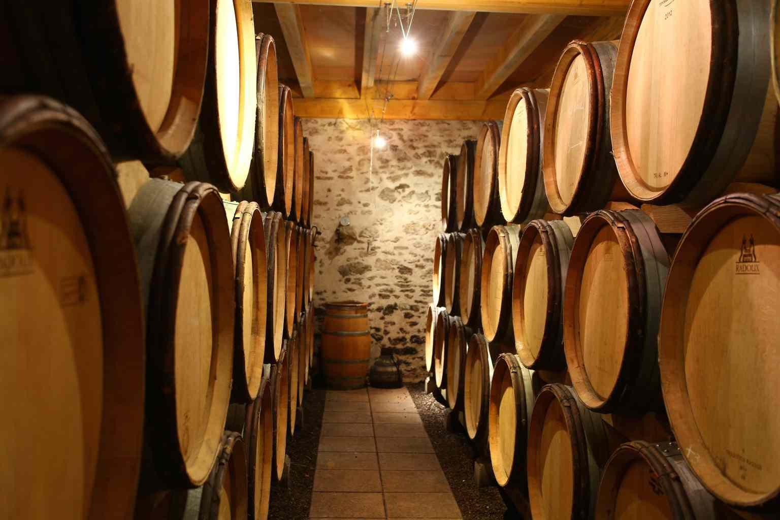 Domaine Robert Denogent - アペロ ワインバー / apéro WINEBAR - vins et petits plats français - Minami Aoyama Tokyo