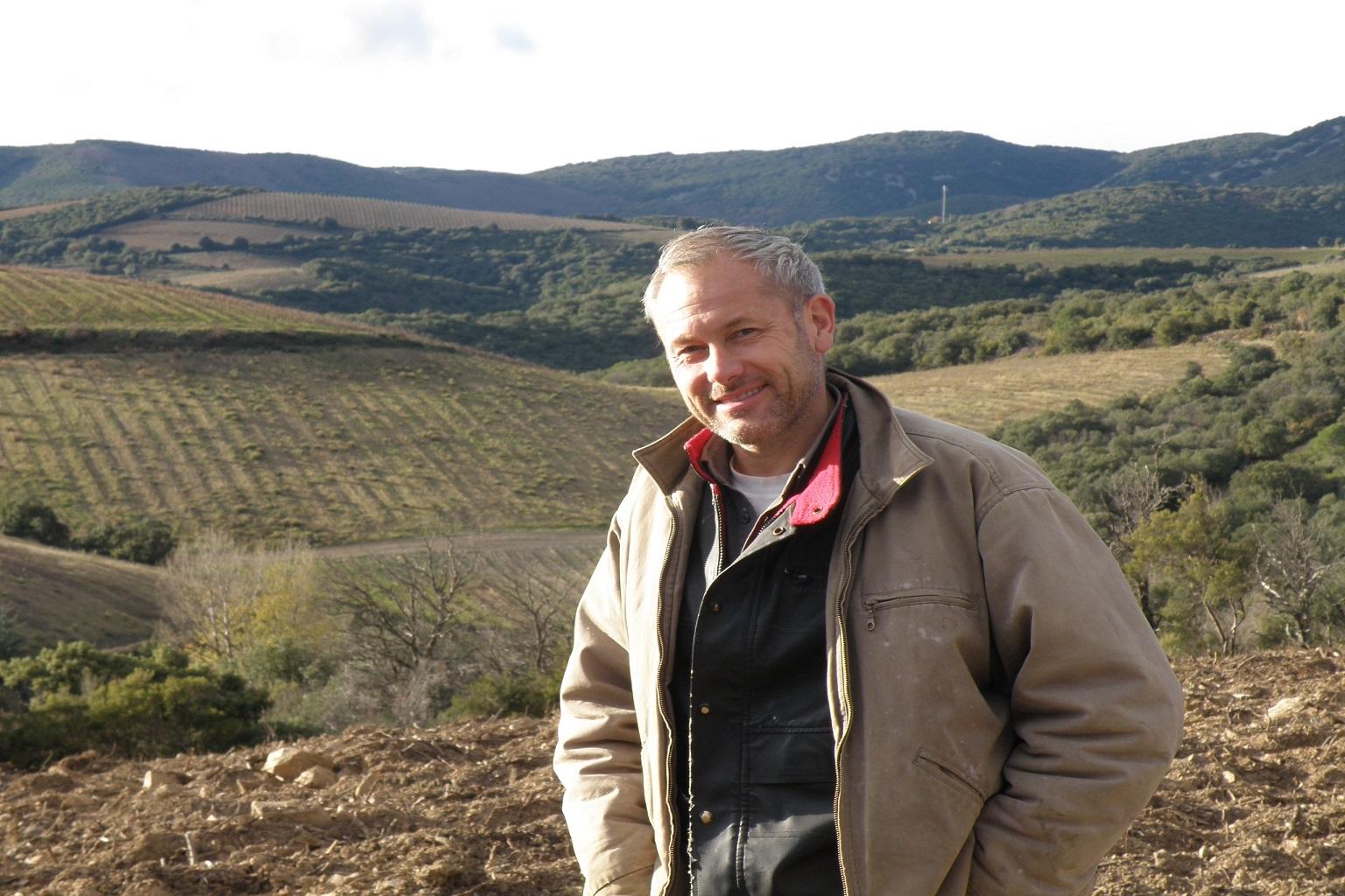 Domaine Léon Barral - アペロ ワインバー オーガニックワインxフランス家庭料理 - 東京都港区南青山3-4-6 / apéro WINEBAR - vins et petits plats français