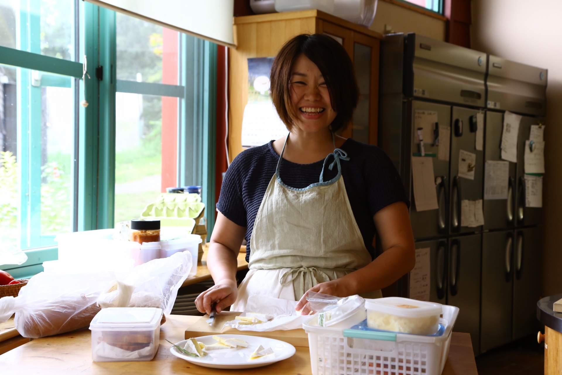 Kyodo-Gakusha Cheese - アペロ ワインバー / apéro WINEBAR - vins et petits plats français - Minami Aoyama Tokyo