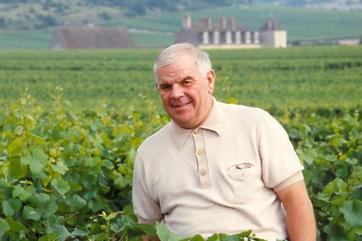 Domaine Mongeard-Mugneret - アペロ ワインバー オーガニックワインxフランス家庭料理 - 東京都港区南青山3-4-6 / apéro WINEBAR - vins et petits plats français