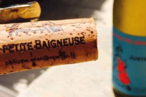Domaine De La Petite Baigneuse - アペロ ワインバー オーガニックワインxフランス家庭料理 - 東京都港区南青山3-4-6 / apéro WINEBAR - vins et petits plats français