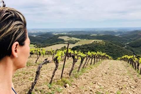 Domaine les Fusionels - アペロ ワインバー オーガニックワインxフランス家庭料理 - 東京都港区南青山3-4-6 / apéro WINEBAR - vins et petits plats français
