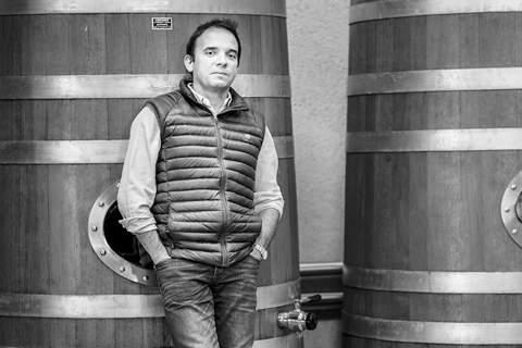 Domaine Alphonse Mellot - アペロ ワインバー オーガニックワインxフランス家庭料理 - 東京都港区南青山3-4-6 / apéro WINEBAR - vins et petits plats français