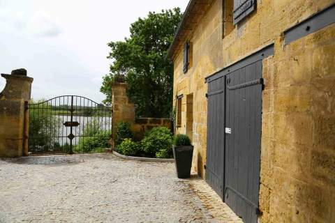 Château Vieux Taillefer - アペロ ワインバー オーガニックワインxフランス家庭料理 - 東京都港区南青山3-4-6 / apéro WINEBAR - vins et petits plats français