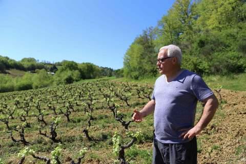 Domaine de la Ramaye - アペロ ワインバー / apéro WINEBAR - vins et petits plats français - Minami Aoyama Tokyo
