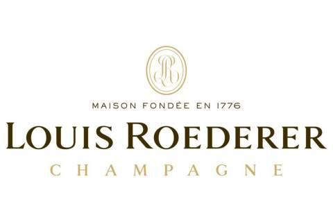 Champagne Louis Roederer - アペロ ワインバー オーガニックワインxフランス家庭料理 - 東京都港区南青山3-4-6 / apéro WINEBAR - vins et petits plats français