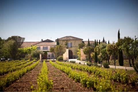 Château de Beaucastel - アペロ ワインバー オーガニックワインxフランス家庭料理 - 東京都港区南青山3-4-6 / apéro WINEBAR - vins et petits plats français