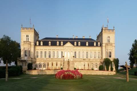 Château Ducru-Beaucaillou - アペロ ワインバー オーガニックワインxフランス家庭料理 - 東京都港区南青山3-4-6 / apéro WINEBAR - vins et petits plats français