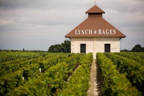 Château Lynch-Bages - アペロ ワインバー オーガニックワインxフランス家庭料理 - 東京都港区南青山3-4-6 / apéro WINEBAR - vins et petits plats français