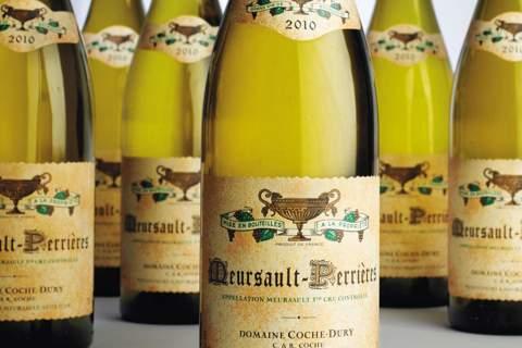 Domaine Coche Dury - アペロ ワインバー オーガニックワインxフランス家庭料理 - 東京都港区南青山3-4-6 / apéro WINEBAR - vins et petits plats français