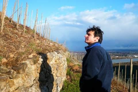 Domaine Jean Louis Chave - アペロ ワインバー オーガニックワインxフランス家庭料理 - 東京都港区南青山3-4-6 / apéro WINEBAR - vins et petits plats français