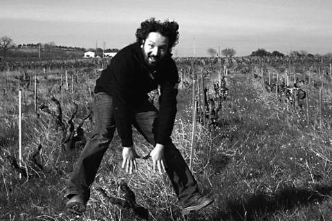 Domaine de Villeneuve - アペロ ワインバー オーガニックワインxフランス家庭料理 - 東京都港区南青山3-4-6 / apéro WINEBAR - vins et petits plats français