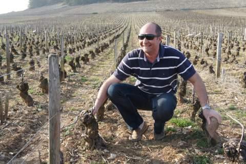 Domaine Henri Delagrange - アペロ ワインバー オーガニックワインxフランス家庭料理 - 東京都港区南青山3-4-6 / apéro WINEBAR - vins et petits plats français