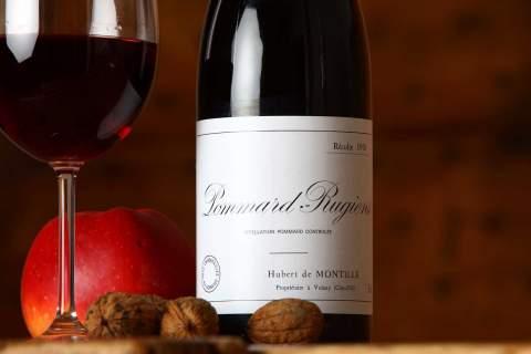 Domaine Hubert de Montille - アペロ ワインバー オーガニックワインxフランス家庭料理 - 東京都港区南青山3-4-6 / apéro WINEBAR - vins et petits plats français