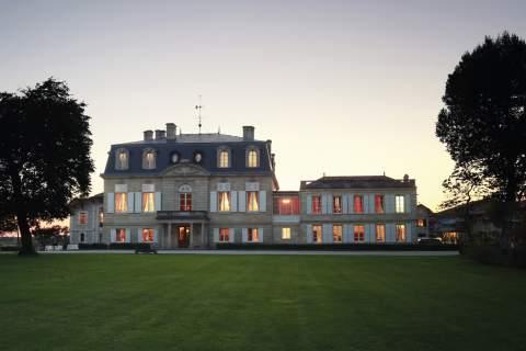 Château Pontet-canet - アペロ ワインバー オーガニックワインxフランス家庭料理 - 東京都港区南青山3-4-6 / apéro WINEBAR - vins et petits plats français