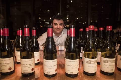 Maison Roche de Bellene - アペロ ワインバー オーガニックワインxフランス家庭料理 - 東京都港区南青山3-4-6 / apéro WINEBAR - vins et petits plats français
