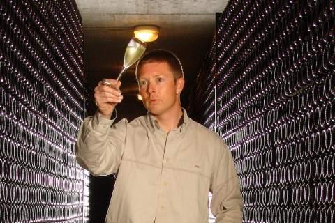 Champagne Hostomme - アペロ ワインバー オーガニックワインxフランス家庭料理 - 東京都港区南青山3-4-6 / apéro WINEBAR - vins et petits plats français