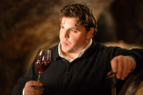 Domaine Thibault Liger-Belair - アペロ ワインバー オーガニックワインxフランス家庭料理 - 東京都港区南青山3-4-6 / apéro WINEBAR - vins et petits plats français