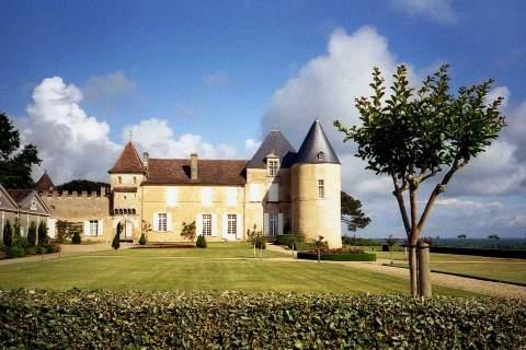 Château Yquem - アペロ ワインバー オーガニックワインxフランス家庭料理 - 東京都港区南青山3-4-6 / apéro WINEBAR - vins et petits plats français