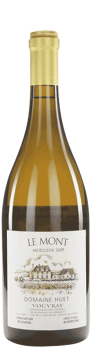 Le Mont Huet - Vouvray Moelleux - アペロ ワインバー / オーガニックワインxフランス家庭料理 - 東京都港区南青山3-4-6 / apéro WINEBAR - vins et petits plats français - 2016