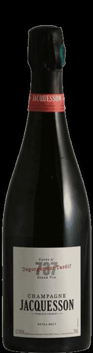 737 デコルジュマン・タルディフ - アペロ ワインバー / オーガニックワインxフランス家庭料理 - 東京都港区南青山3-4-6 / apéro WINEBAR - vins et petits plats français - 2016