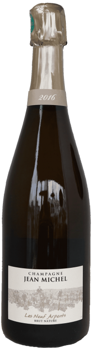 Les 9 Arpents  - アペロ ワインバー / オーガニックワインxフランス家庭料理 - 東京都港区南青山3-4-6 / apéro WINEBAR - vins et petits plats français - 2016