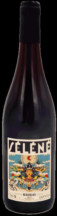 Beaujolais Nouveau Magnum - Séléné - アペロ ワインバー / オーガニックワインxフランス家庭料理 - 東京都港区南青山3-4-6 / apéro WINEBAR - vins et petits plats français - 2016