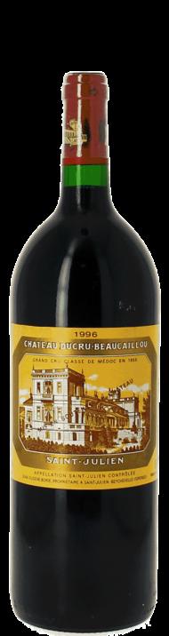 Château Ducru-Beaucaillou - アペロ ワインバー / オーガニックワインxフランス家庭料理 - 東京都港区南青山3-4-6 / apéro WINEBAR - vins et petits plats français - 2016