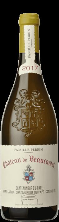 Beaucastel Blanc - アペロ ワインバー / オーガニックワインxフランス家庭料理 - 東京都港区南青山3-4-6 / apéro WINEBAR - vins et petits plats français - 2016