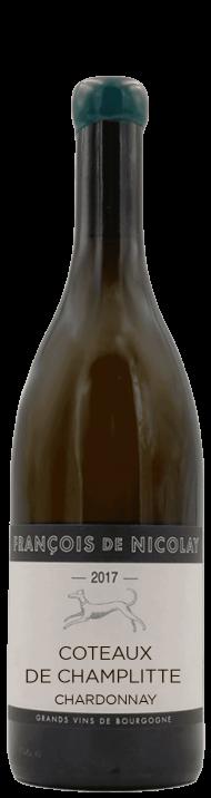 François de Nicolay, Côteaux de Champlitte - アペロ ワインバー / オーガニックワインxフランス家庭料理 - 東京都港区南青山3-4-6 / apéro WINEBAR - vins et petits plats français - 2016