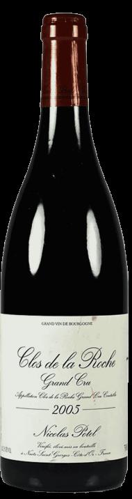 Clos de la Roche Grand Cru - アペロ ワインバー / オーガニックワインxフランス家庭料理 - 東京都港区南青山3-4-6 / apéro WINEBAR - vins et petits plats français - 2016