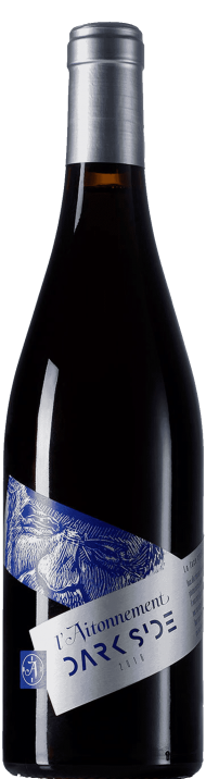 Darkside Magnum - アペロ ワインバー / オーガニックワインxフランス家庭料理 - 東京都港区南青山3-4-6 / apéro WINEBAR - vins et petits plats français - 2016