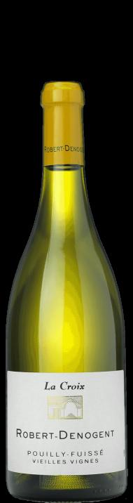La Croix  Pouilly Fuissé - アペロ ワインバー / オーガニックワインxフランス家庭料理 - 東京都港区南青山3-4-6 / apéro WINEBAR - vins et petits plats français - 2016