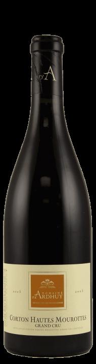 Hautes-Mourottes - アペロ ワインバー / オーガニックワインxフランス家庭料理 - 東京都港区南青山3-4-6 / apéro WINEBAR - vins et petits plats français - 2016
