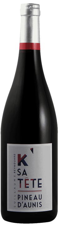 K' Sa Tête - アペロ ワインバー / オーガニックワインxフランス家庭料理 - 東京都港区南青山3-4-6 / apéro WINEBAR - vins et petits plats français - 2016