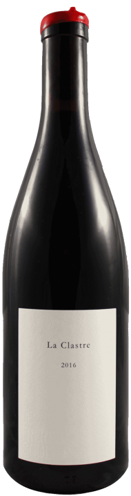 La Clastre - アペロ ワインバー / オーガニックワインxフランス家庭料理 - 東京都港区南青山3-4-6 / apéro WINEBAR - vins et petits plats français - 2016