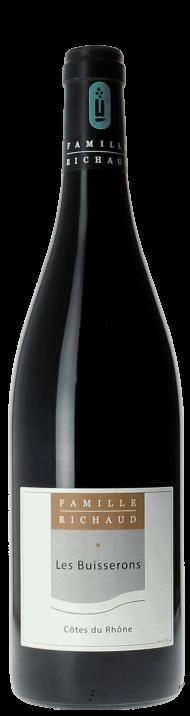 Marcel Richaud - Les Buisserons - アペロ ワインバー / オーガニックワインxフランス家庭料理 - 東京都港区南青山3-4-6 / apéro WINEBAR - vins et petits plats français - 2016