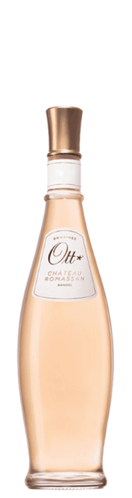 Domaine Ott, Château Romassan (375ml) - アペロ ワインバー / オーガニックワインxフランス家庭料理 - 東京都港区南青山3-4-6 / apéro WINEBAR - vins et petits plats français - 2016