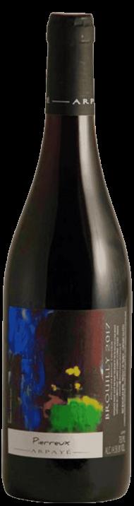 Pierreux - アペロ ワインバー / オーガニックワインxフランス家庭料理 - 東京都港区南青山3-4-6 / apéro WINEBAR - vins et petits plats français - 2016