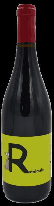 Ratatouille - アペロ ワインバー / オーガニックワインxフランス家庭料理 - 東京都港区南青山3-4-6 / apéro WINEBAR - vins et petits plats français - 2016