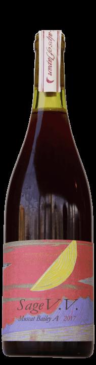 Sage V.V. - アペロ ワインバー / オーガニックワインxフランス家庭料理 - 東京都港区南青山3-4-6 / apéro WINEBAR - vins et petits plats français - 2016