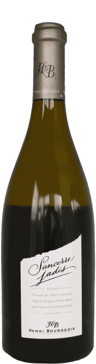 Henri Bourgeois - Jadis - アペロ ワインバー / オーガニックワインxフランス家庭料理 - 東京都港区南青山3-4-6 / apéro WINEBAR - vins et petits plats français - 2016