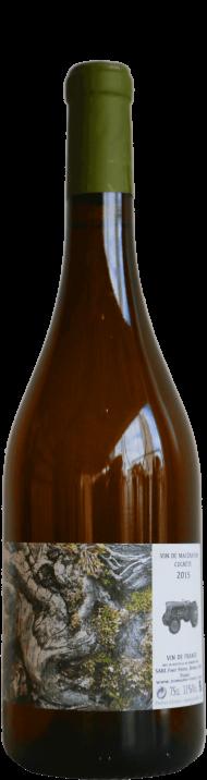 Cugnète Macération - アペロ ワインバー / オーガニックワインxフランス家庭料理 - 東京都港区南青山3-4-6 / apéro WINEBAR - vins et petits plats français - 2016