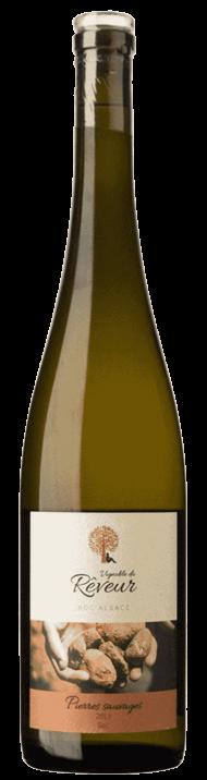 Pierres Sauvages - アペロ ワインバー / オーガニックワインxフランス家庭料理 - 東京都港区南青山3-4-6 / apéro WINEBAR - vins et petits plats français - 2016
