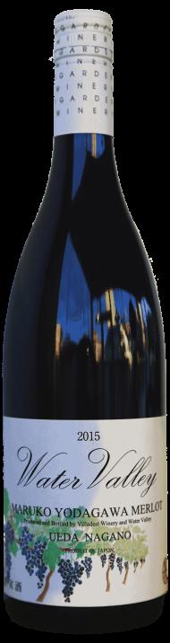 Water Valley - アペロ ワインバー / オーガニックワインxフランス家庭料理 - 東京都港区南青山3-4-6 / apéro WINEBAR - vins et petits plats français - 2016